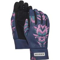 Dress Blue Stylus Burton Touch N Go Glove Liner Womens