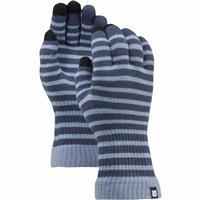 Infinity / Mood Indigo Burton Touch N Go Knit Glove Liner