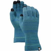 Tundra / Jaded Burton Touch N Go Knit Glove Liner