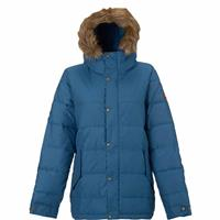 Jaded Burton Traverse Jacket Womens