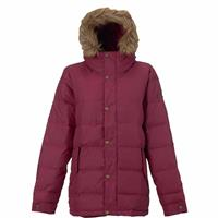 Sangria Burton Traverse Jacket Womens