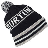 True Black Burton Trope Beanie Mens
