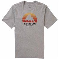 Burton Underhill Short Sleeve T Shirt - Men's