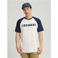 Burton Vault Short Sleeve T Shirt - Men's