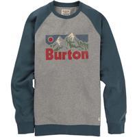 Burton Vista Crew Mens