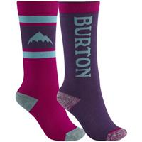 Burton Weekend Midweight Sock 2-Pack - Kid's