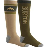 Burton Weekend Midweight Sock 2-Pack - Men's