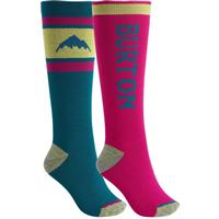 Burton Weekend Midweight Sock 2-Pack - Women's