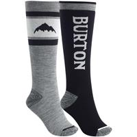 Burton Weekend Midweight Sock 2 Pack Womens