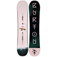 Burton Yeasayer Flying V Snowboard 19 Womens
