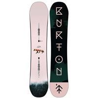 Burton Yeasayer Snowboard 19 Womens