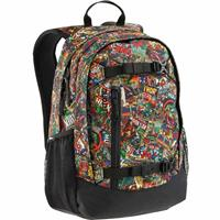 Marvel Print (17) Burton Youth Day Hiker Pack Youth