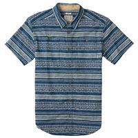 Indigo Yarny Burton Glade SS Shirt Mens