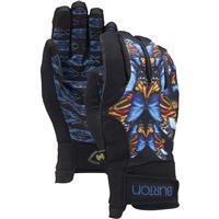 Butterflies Burton Pipe Glove Womens