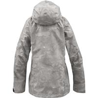 Camo Burton AK 2L Altitude Jacket Womens