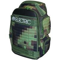 Camo Electric Transmission Skate Pack
