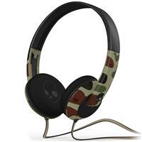 Camo Skullcandy Uprock Headphones