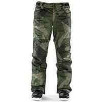 Camo ThirtyTwo Wooderson Snowboard Pant Mens