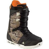 Camo Toe Burton Rampant Snowboard Boot Mens
