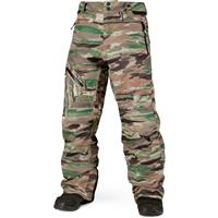 Camouflage Volcom L Gore Tex Pant Mens