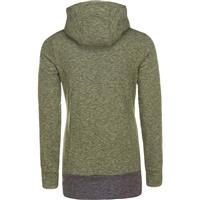 Camp Green ONeill Amber Fullzip Fleece Womens
