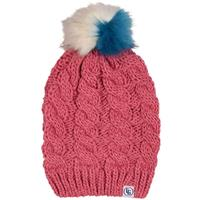 CandyGrind Snow Bunny Beanie - Women's - Dirty Pink