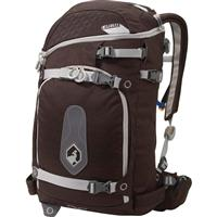 Cappuccino Camelbak Roulette Hydration Pack Womens