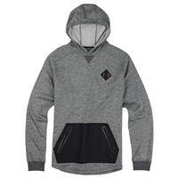 Monument Heather Burton Caption Pullover Mens