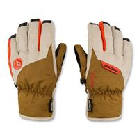 Caramel Volcom CP2 Glove Mens hand