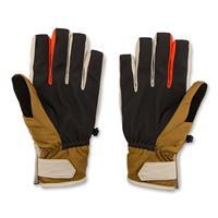 Caramel Volcom CP2 Glove Mens palm
