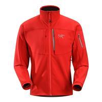Cardinal ArcTeryx Gamma MX Jacket Mens