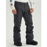 Iron Burton Cargo Pant Relaxed Mens
