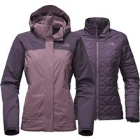 The North Face Carto Triclimate Jacket Womens