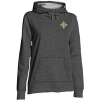 Ski the East Cascade Pullover Hoodie - Women's