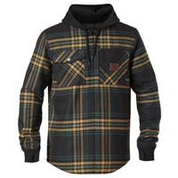 Caviar DC Backwoods Flannel Mens