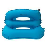 Ceylon Blue Marmot Strato Pillow