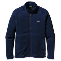 Channel Blue Patagonia Better Sweater Jacket Mens