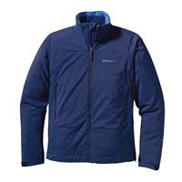 Channel Blue Patagonia Solar Wind Jacket Mens