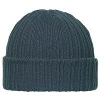 Charcoal FUR Wild Bill Hat