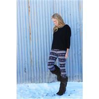 Krimson Klover Snow Day Legging - Women's