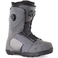 Charcoal K2 Arrow Boots Womens