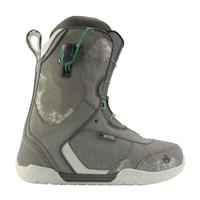 Charcoal K2 Scene Snowboard Boots Womens