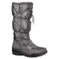 Charcoal Kamik Luxembourg Boots Womens