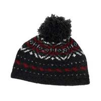 Charcoal Neve Louise Hat Womens