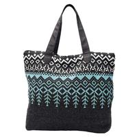 Charcoal Neve Willow Bag