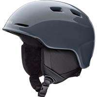Charcoal Smith Zoom Junior Helmet Youth