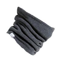 Turtle Fur Chelonia 150 Double-Layer Neckwarmer - Charcoal