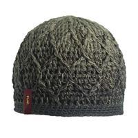 Charcoal Turtle Fur Skeet Hat Mens