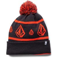 Volcom Big Stone Beanie - Men's - Charcoal