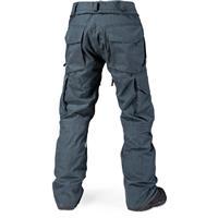 Charcoal Volcom Revert Pant Mens